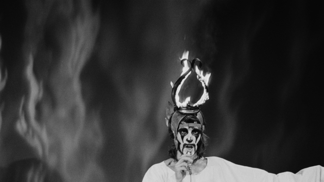 Photo of Arthur BROWN and CRAZY WORLD OF ARTHUR BROWN